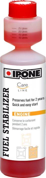 IPONE FUEL STABILISER -250ML