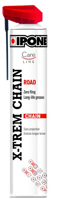 IPONE Смазка цепи X-TREM CHAIN ROAD 750ml
