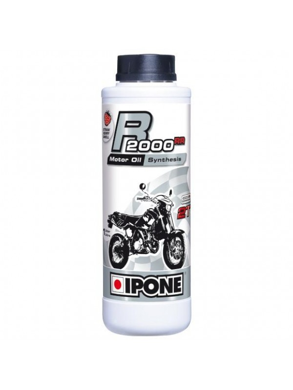 IPONE Масло 2Т R2000RR