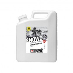 IPONE Масло 2Т SNOW RACING 4L FRAISE