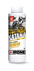 IPONE Масло 4Т Full Power Katana 10W40 1L