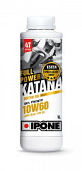 IPONE Масло 4Т Full Power Katana 10W60 1L