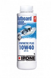Масло 4T OUTBOARD 4000 RS 10W40 1L